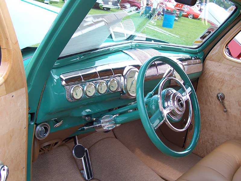 Custom Billet Hot Rod Parts Customer Cars Phil Amp Deb S